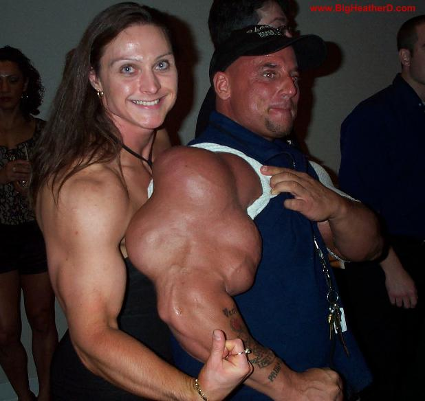 do u know about synthol ? - Bodybuilding com Forums