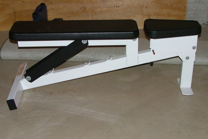 Powerblock Bench Anybody Have Any Experience With Them