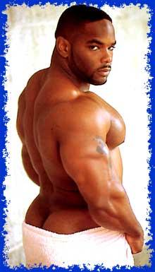 Black gay body builders — img 4