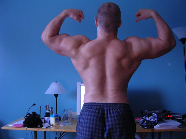 Pics of before / after roids    - Bodybuilding com Forums