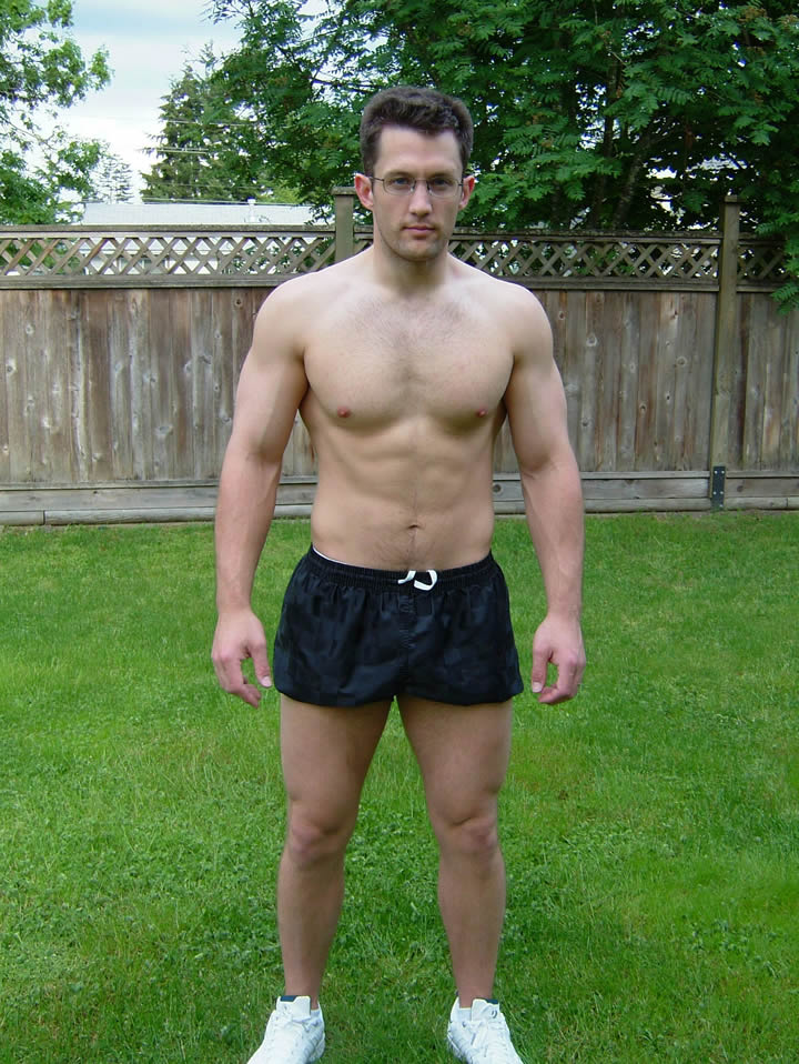 anyone 5'10 and around 200 pounds - Bodybuilding com Forums
