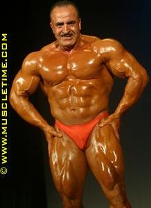 Resultado de imagem para Samir Bannout golden age