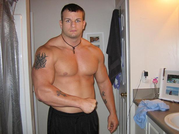pics b4 and after superdrol - Bodybuilding com Forums