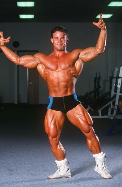 Forums Teen Bodybuilding 10