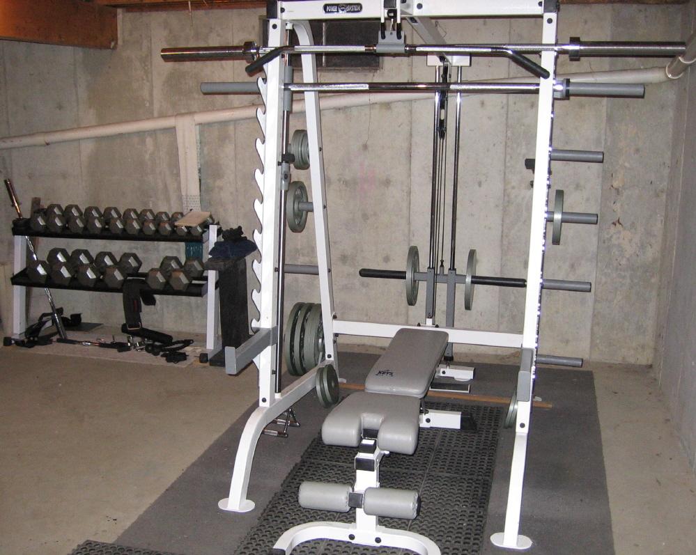 Keys Fitness Power Rack Racks Blog Ideas