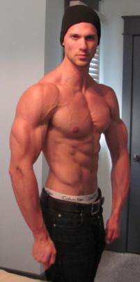current condition 6'2 200lb - Bodybuilding.com Forums