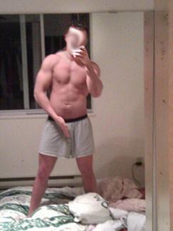 Misc, do I look like I even workout (srs)?? - Bodybuilding com Forums