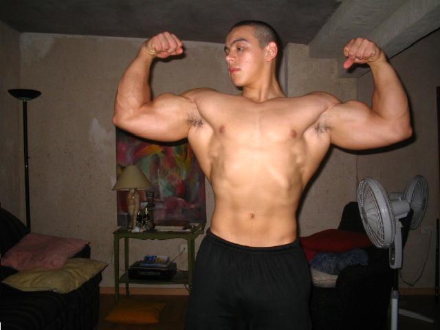 Teen Bodybuilding Page 21