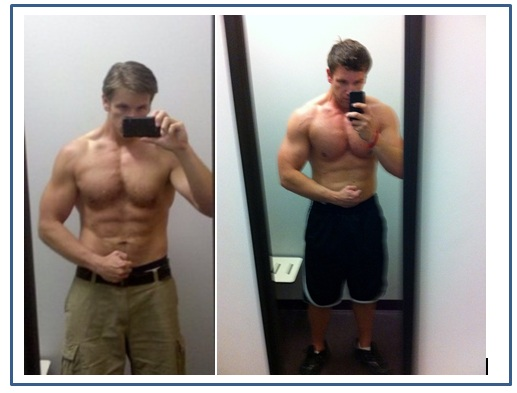 Finishing up my first ever bulk - Bodybuilding com Forums