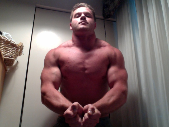 250+ Starting Cut 19 inch arms - Bodybuilding.com Forums  250+ Starting C...