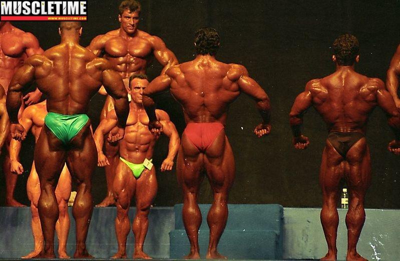 Dating bodybuilding forum