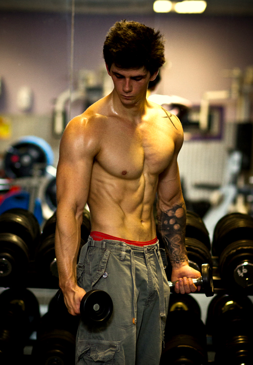 3 Month Progress - Bodybuilding.com Forums