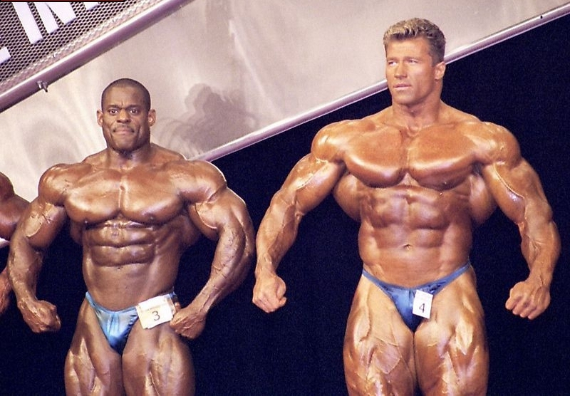Do you have to be tall for bodybuilding? - Bodybuilding