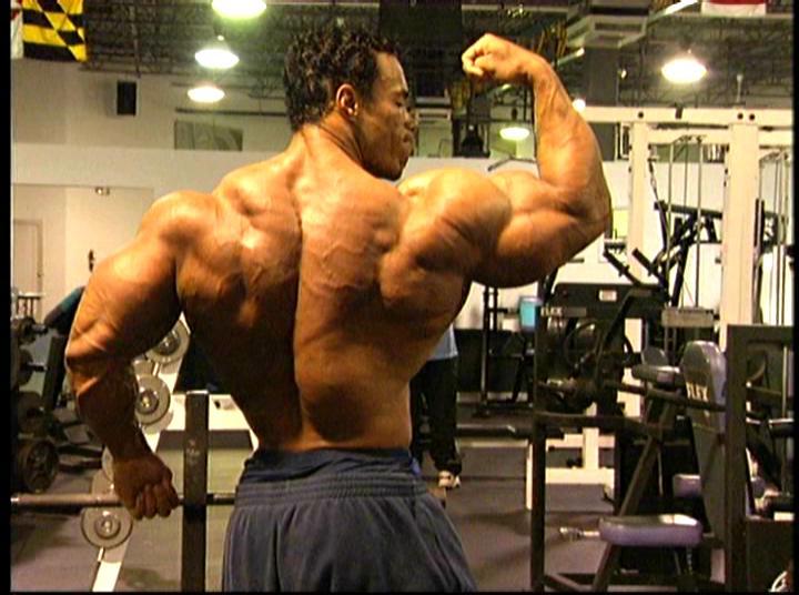 Kevin Levrone - 2002 BFTO - DVD PICS!!! - Bodybuilding.com ...