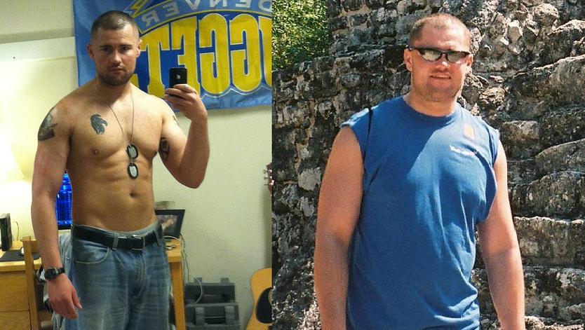 Keto Before/After Pics - Bodybuilding.com Forums