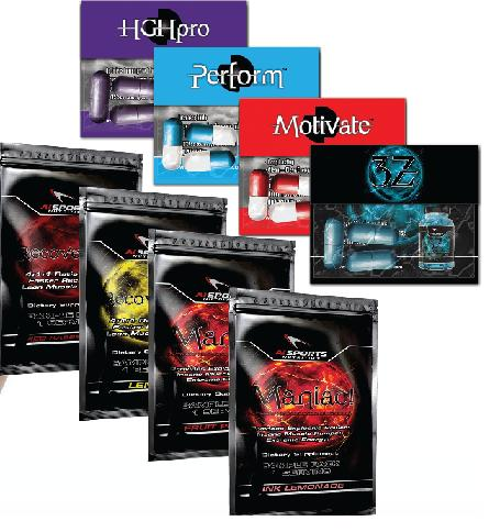 anabolic innovations 3z review