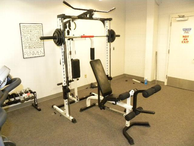 The gallery for gt powerhouse home gym equipment