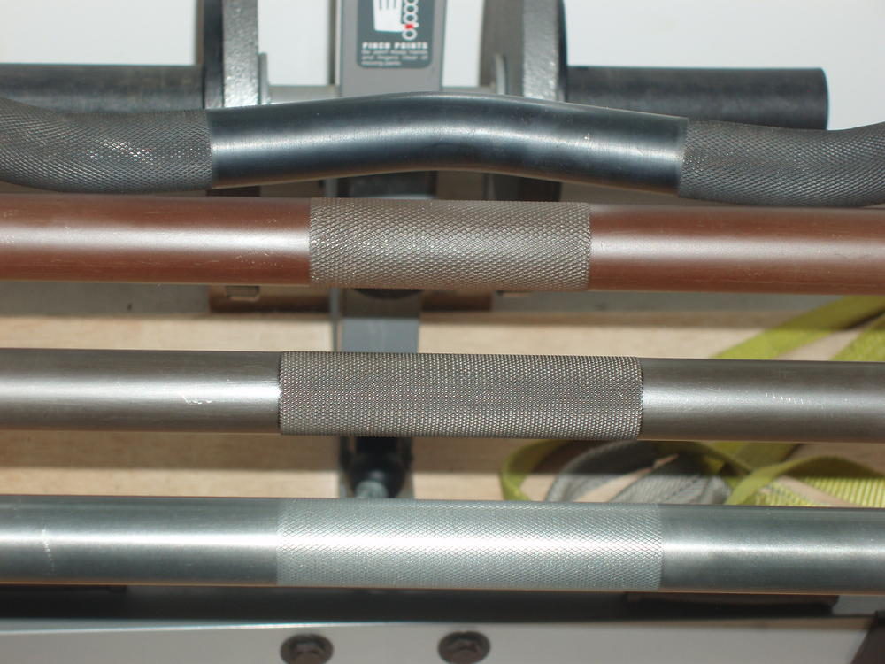 Bare Steel Bar Oxidation Bodybuilding Com Forums