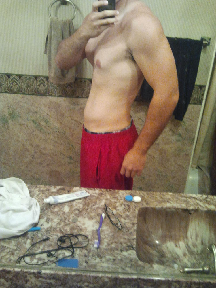 Figure weight loss turkey foot road image 4