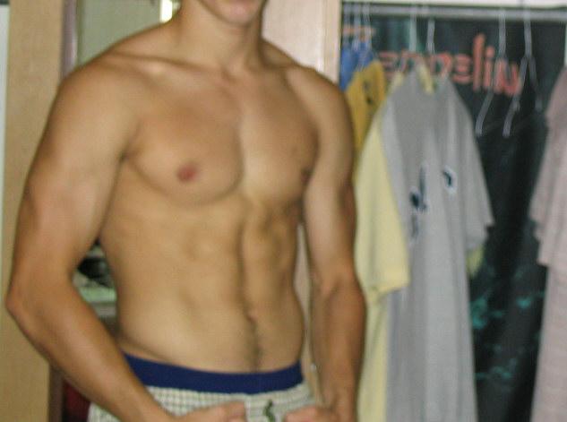 Post good Abs Pics Here! - Bodybuilding.com Forums