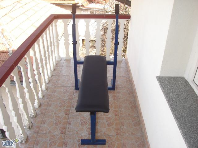 Bio Dyne Weight Bench Armslist For Sale Bio Dyne Weight
