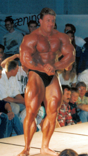 Dorian Yates Pics - Bodybuilding.com Forums  Dorian Yates Pi...