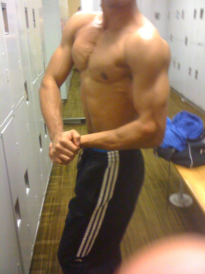 BajheeraIRL - My Favorite Shoulders & Arms Superset