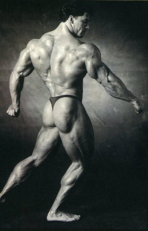 Resultado de imagem para Dennis Newman bodybuilder