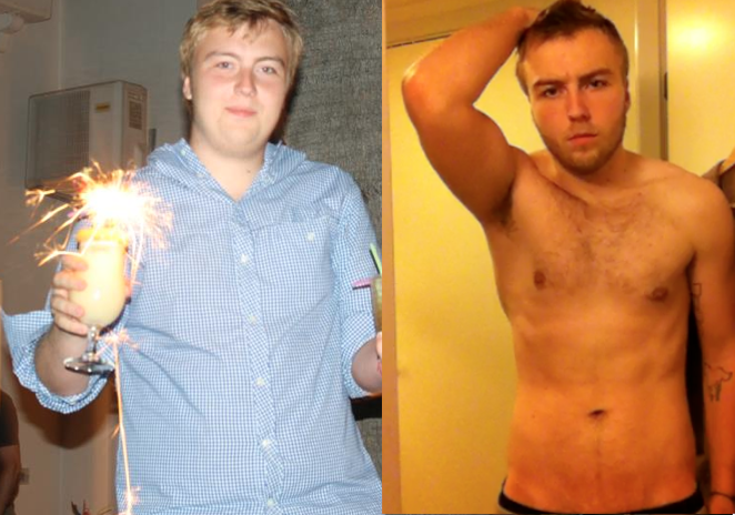 How to lose fat in 3 weeks photo 8