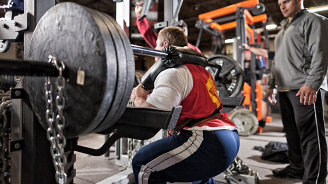squat hypertrophy