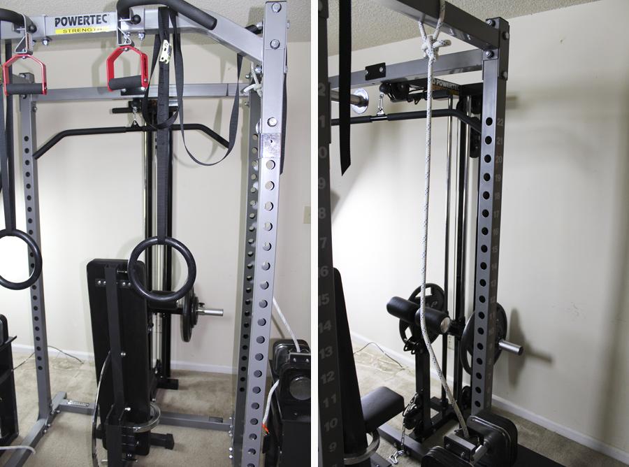 Lat Pulldown Low Row Bodybuilding Com Forums