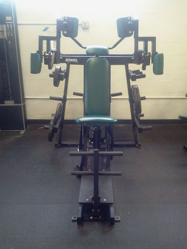 used vertimax machine for sale