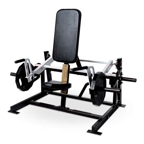 Free Weights Vs Machines: Cost No Object Machines And Free Weights, The Best Of The