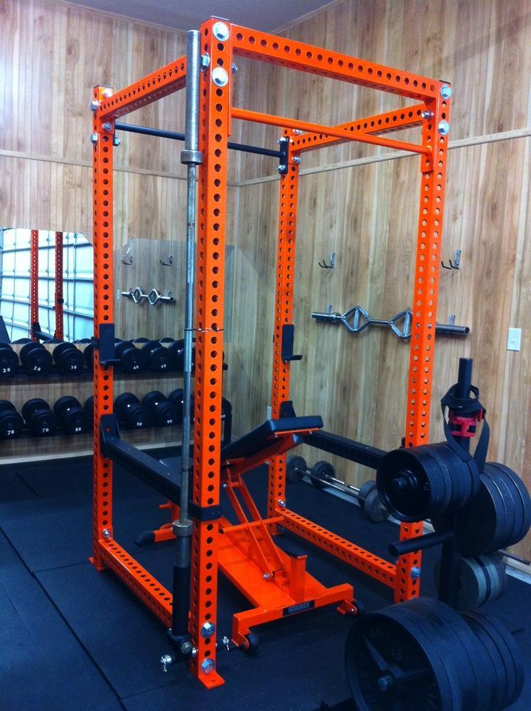 New sorinex xl rack bodybuilding forums