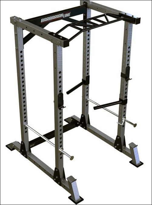 Opinion On This Multi Power Rack Bodybuilding Com Forums