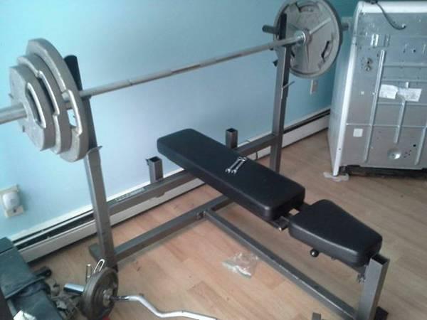 Parabody Weight Bench Blog Dandk