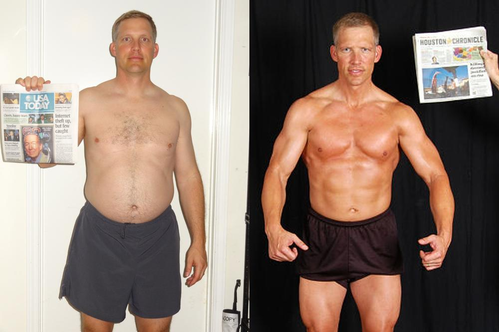 Thread Soccerdad S Journey To 2nd Npc Masters Physique Show Oct 12th T Training Log