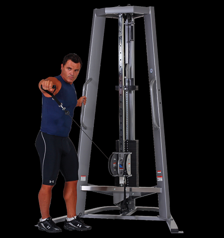 Home gym for disabled bodybuilding forums