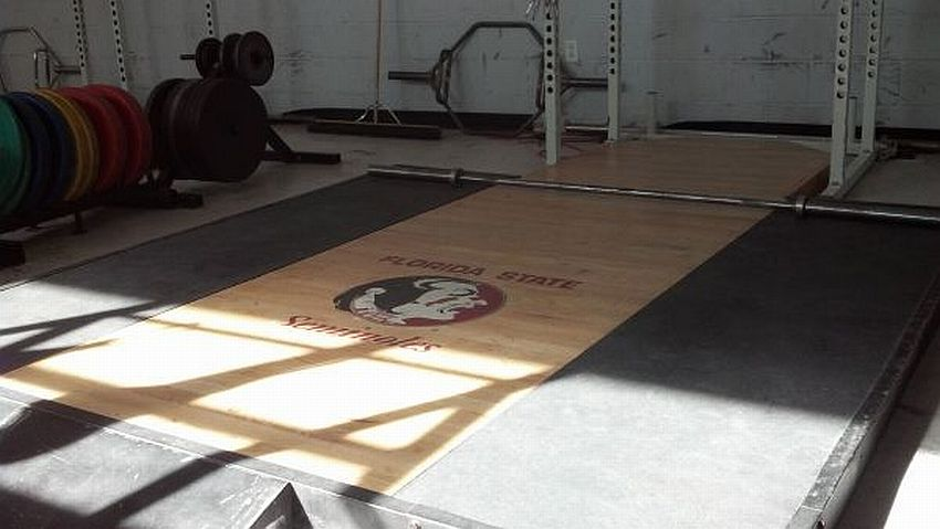 Any thoughts on which lifting platform to consider for