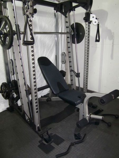Costco Complete Id >> what do you think of Nautilus complete home gym ...