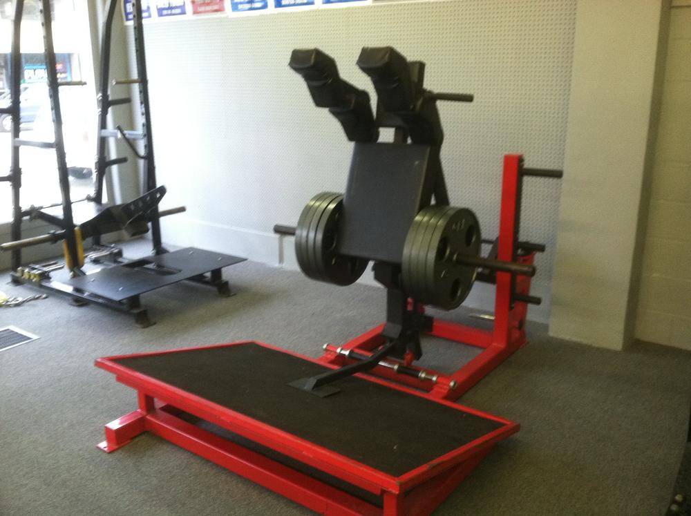 Cost No Object Machines And Free Weights The Best Of The Best Page 199 Forums