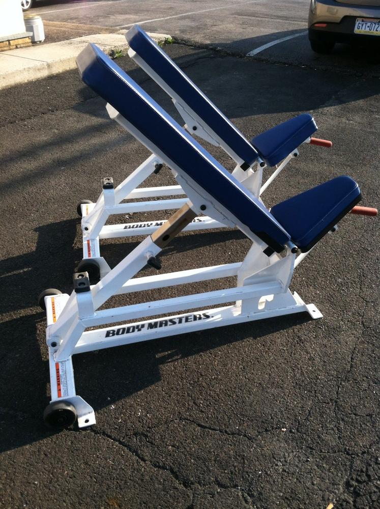 Body Masters 0-90 Commercial Bench, whats a good price