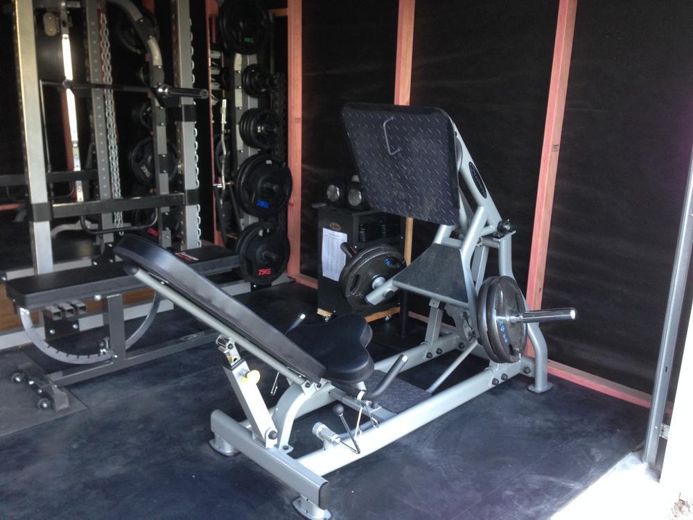 New zealand home gym journey bodybuilding forums