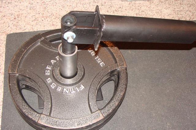 The No Excuses Homemade Equipment Crew Page 58 Bodybuilding Com Forums