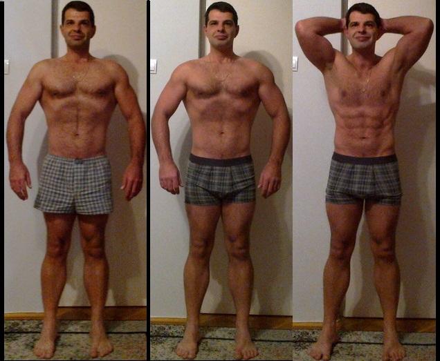 power bodybuilding lean bulk pdf