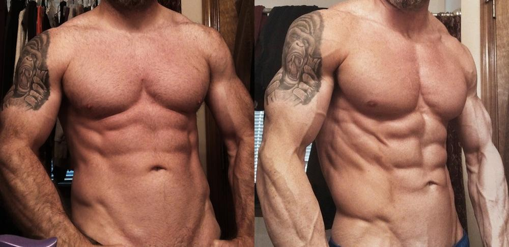 Image result for water cut bodybuilding