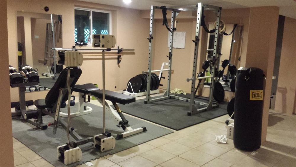 Fitness edge pro elite half rack bodybuilding forums