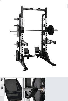 Power Rack vs  Half Rack - Bodybuilding com Forums
