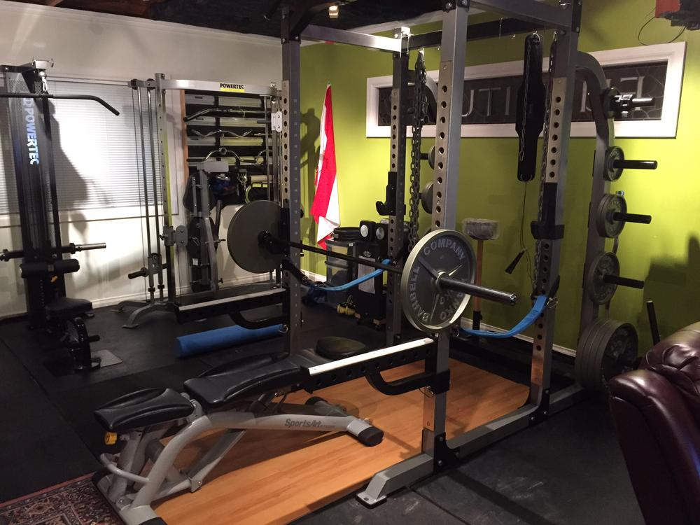 New zealand home gym journey bodybuilding forums
