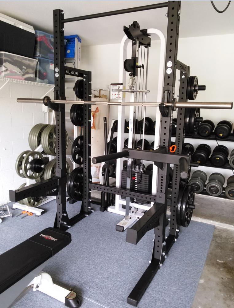 Fitness Gear Full Rack